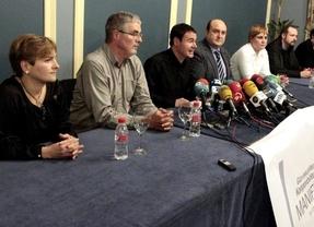 Los nacionalistas buscan demostrar su fuerza con un gran respaldo popular a la marcha en Bilbao, autorizada por la Audiencia