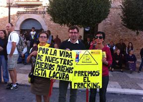 IU: el seísmo de Ossa de Montiel es 'una razón más' para prohibir el fracking y desechar el ATC