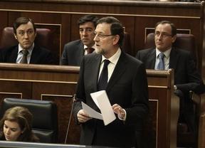 Rajoy rechaza la propuesta sobre el referéndum de Cataluña para no