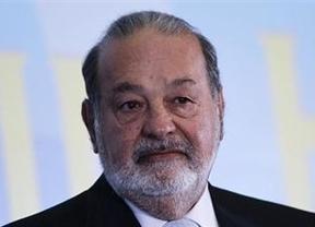 El magnate mexicano Slim ya maneja el prestigioso 'The New York Times'