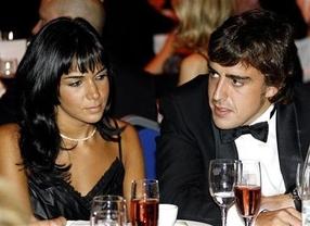 Fernando Alonso abandona 'el coche' de Raquel del Rosario: anuncia su separación