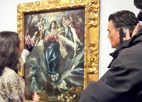 El Museo Thyssen también se suma al 'Año Greco' con una exposición gratuita