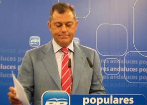 La noticia que sobrevoló el mitin sevillano de Rajoy