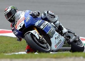 Gran Premio de Italia: Lorenzo vuela en Mugello para lograr la victoria