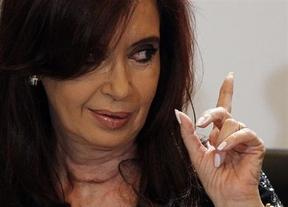 Cristina Fernández asegura que el fiscal Nisman no se suicidó y atribuye su muerte a una