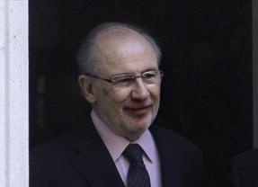 El juez Andreu vuelve a rechazar el ingreso en prisión de Rato pese a sus viajes a Suiza