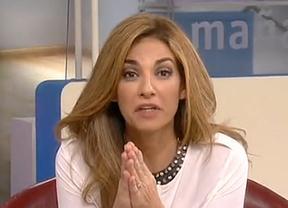 Mariló Montero desbanca a Paula Vázquez como reina de Twitter por sus dudas sobre la donación de órganos de asesinos
