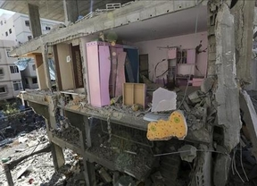 La ONU da la voz de alarma por la situaci�n en Gaza: asegura que es