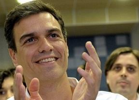 Pedro Sánchez llega 'puntual' con su plan económico a los Estados Unidos