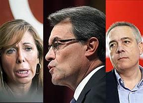 Artur Mas fracasaría en las urnas: las encuestas no le dan mayoría absoluta