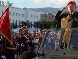 Chávez y Humala en paralelo
