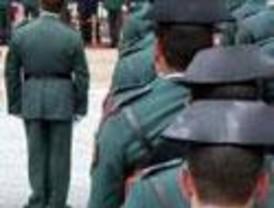 La Guardia Civil afronta una de las peores crisis de su Historia