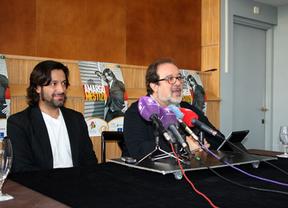 Un 'Amargo mestizo' llega este fin de semana al toledano Palacio de Congresos 'El Greco'