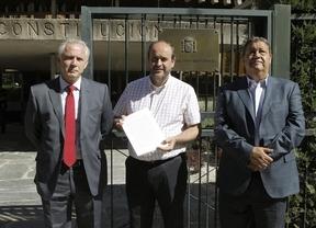 El Constitucional admite a trámite el recurso contra la Ley Electoral de Castilla-La Mancha