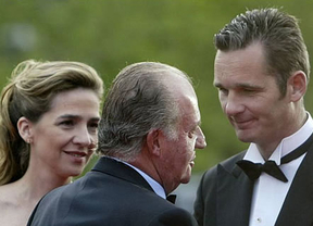 El Rey interviene: consensua con su hija la elección de los abogados que la defenderán
