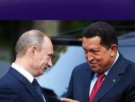 Venezuela paga deuda  y aclara situación con Chile