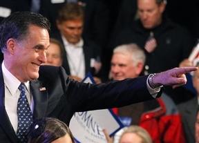 ¿Guerra sucia o sucios negocios?: el candidato republicano Romney, con millones en las Islas Caimán