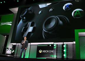Xbox One saldrá a la venta en noviembre a un precio de 499 euros
