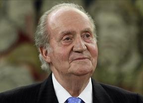 Rey celebra en privado sus 76 años antes de reaparecer fuera de Zarzuela