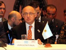 Cayo Lara deja en manos de la Presidencia de IU las medidas contra los dirigentes de Extremadura