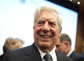 El Gobierno quiere que el Nobel Vargas Llosa presida el Instituto Cervantes
