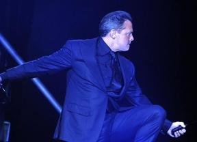Luis Miguel regresa a España con una gira de diez conciertos