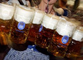 Muere tras ingerir 6 litros de cerveza en 20 minutos en un concurso