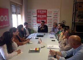 Juan Ávila (PSOE) ofrece suelo municipal a las empresas que construyan vivienda social