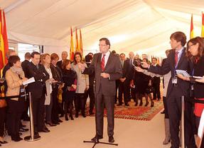 Rajoy se lanza a la 'operación simpatía'