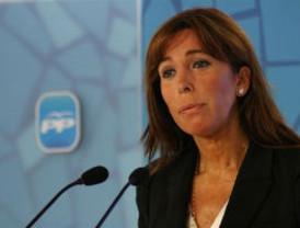 Bibiana Aído cambia el ministero de Igualdad por la ONU-Mujer