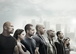 Toretto y los suyos vuelven a la gran pantalla en 2017