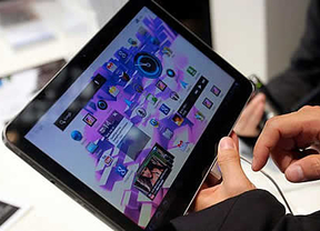 Los tablets comen el terreno a los portátiles antes de la campaña de Navidad