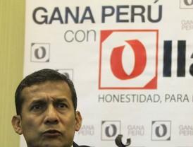 Humala rechaza reelección y ratifica respeto a acuerdos comerciales y libertad de expresión