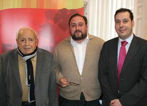 Los sumilleres creen que Fenavin tiene 'una importante repercursión económica' en Castilla-La Mancha