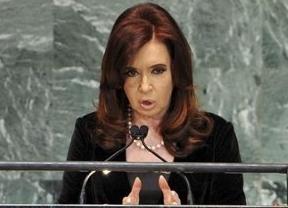 El médico de la presidenta argentina no le deja ir a la cumbre iberoamericana