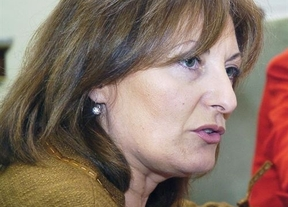 Condenan a la ex presidenta de la Diputación de Guadalajara por llamar