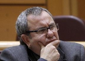 ¿Qué esconde el despacho de Iñaki Goioaga (Bildu) para que el senador no aparezca por ningún lado?