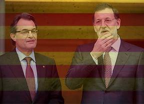 Rajoy avisa a Artur Mas y ERC: