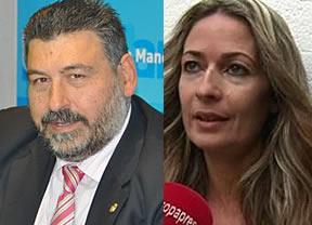Citan a declarar al alcalde de Los Y�benes por el v�deo porno de Olvido Hormigos