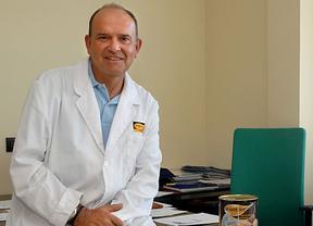 Roberto Sotillo y su 'laboratorio' para reinventar el puré de patata