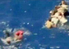 El mal tiempo dificulta el rescate de los 478 pasajeros del 'ferry' incendiado en Grecia