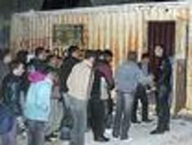 Zougam, Ghalyoun y Bouchar niegan su participación y descalifican las pruebas