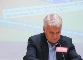 CCOO pide a los partidos políticos