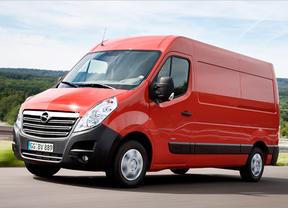Opel invierte 95 millones en el lanzamiento de la nueva generación del Vivaro