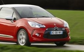 Citroën alcanza 300.000 unidades del DS 3 producidas en Francia