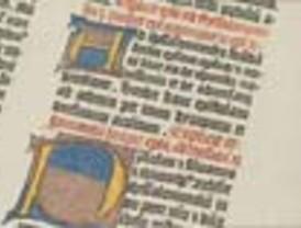 La 'Biblia de Gutenberg' está... en Sevilla