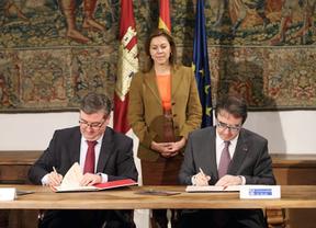 La Universidad de Alcalá recibirá 5,6 millones de euros de la Junta de Castilla-La Mancha
