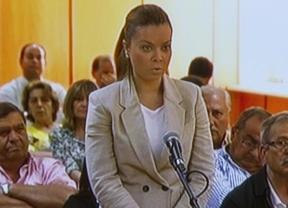 María José Campanario no convence al Supremo que confirma su condena por la 'Operación Karlos'