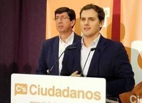 Ciudadanos dice 'no' por segunda vez a Díaz