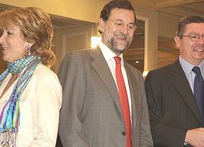 La 'jugada madrileña' de Rajoy